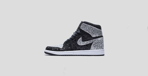 The Shadow North Pole - Air Jordan 1