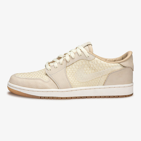 Air Jordan 1 Low Lux Sail