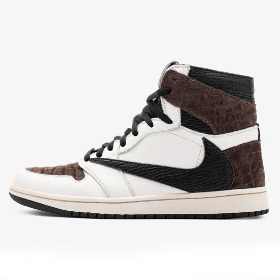 Air Jordan 1 TS High Reverse Mocha