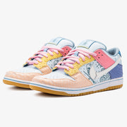 Easter Paisley SB Dunk Low