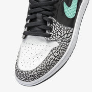 Air Jordan 1 Low Atmos Elephant Lux