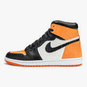 Air Jordan 1 High Lux Shattered Backboard Homage - Sample Sale