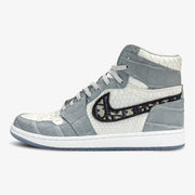 Air Jordan 1 High SRGN Dior Lux Croc/Python - Sample Sale