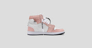 Air Jordan 1 OW Expensive Taste Blush