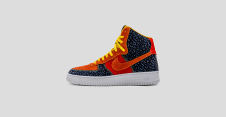 "Air Force 1 ""A. L. Y. 75"" SL11"