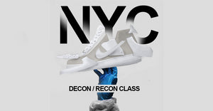 May 17th - 20th / NYC / Air Force 1 Low