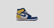 City Nights Air Jordan 1
