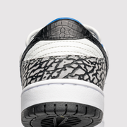 "Dunk SB Low ""White Cement"" Lux"