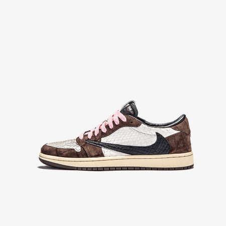 Air Jordan 1 Low TS Expensive Taste
