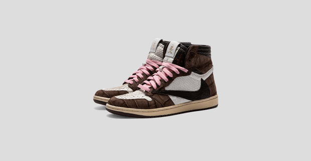 free shipping bb14b 30d16 Expensive Taste Air Jordan 1