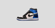 Glitter Fragment Air Jordan 1 Sample Sale