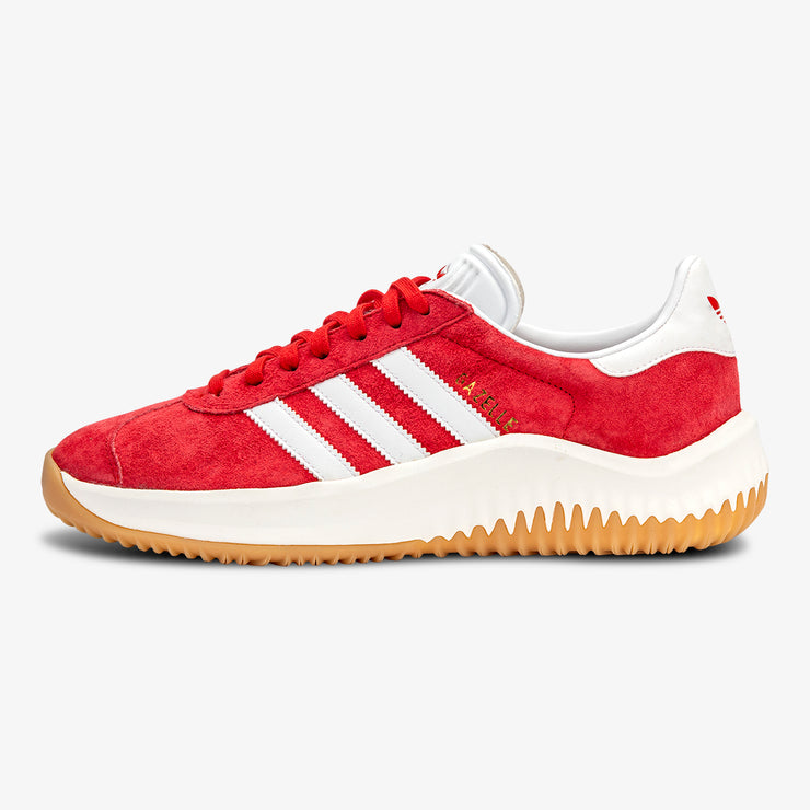 Gazelle Dame Red - Sample Sale
