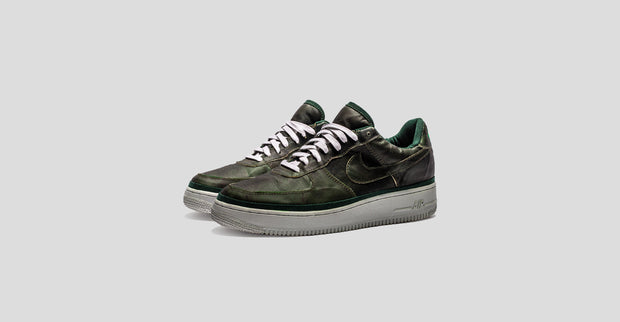 86cc24997543 Green Leaf Air Force 1