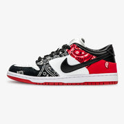 Black Toe TS Dunk