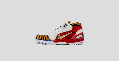 "Nike Air Zoom Generation ""Tigers and Snakes"""