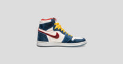 "Air Jordan 1 ""The French Way"" SL10"