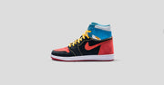 UNC/Bred Lux Union Air Jordan 1