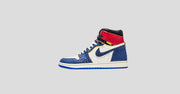 Lux Union Air Jordan 1 Pack