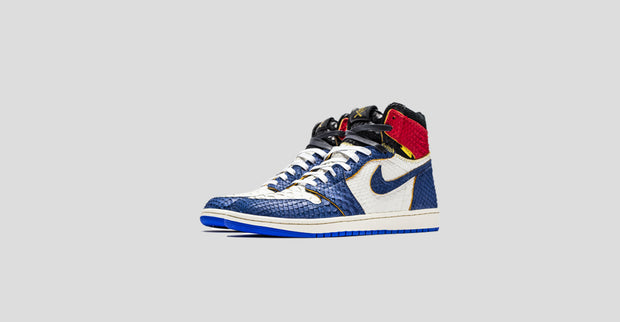 9c21945dfe9b Lux Union Air Jordan 1 Pack