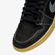 "Union Lux Air Jordan 1 Low ""Off Noir"""