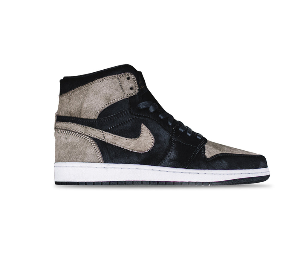 Satin Pony Hair Aj1 Shadow