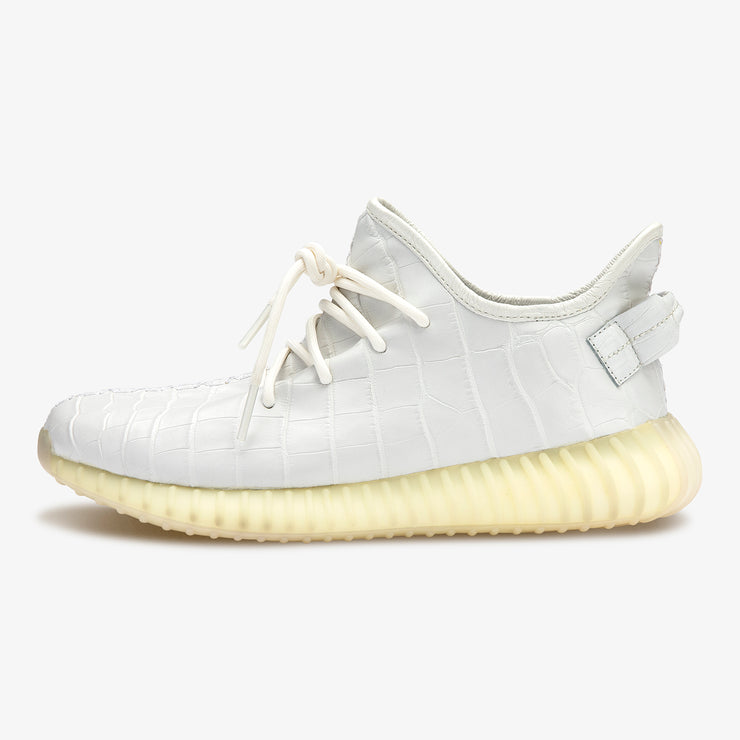 Yeezy 350 Triple White - Sample Sale