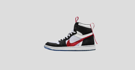 Black Mars Yard Air Jordan 1