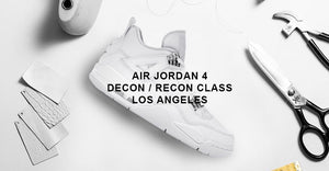 LA Class / Air Jordan 4 / Jan 17-20th, 2019