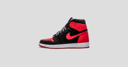 Air Jordan 1 Superstition Sample Sale