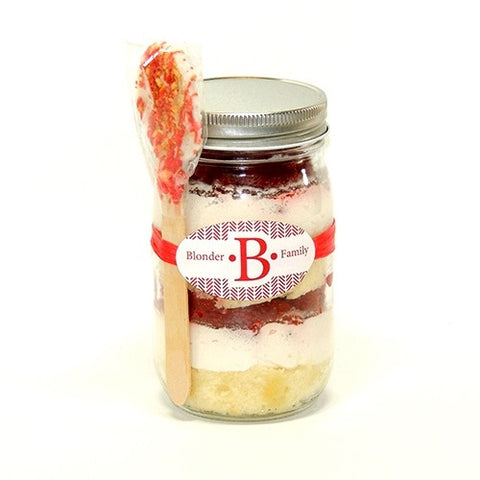 Delicacy in a Jar Kit
