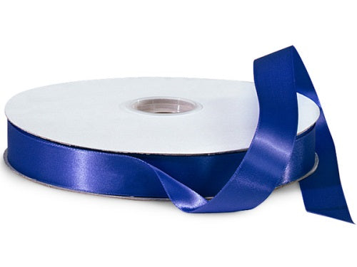 Royal Satin Ribbon - 1""