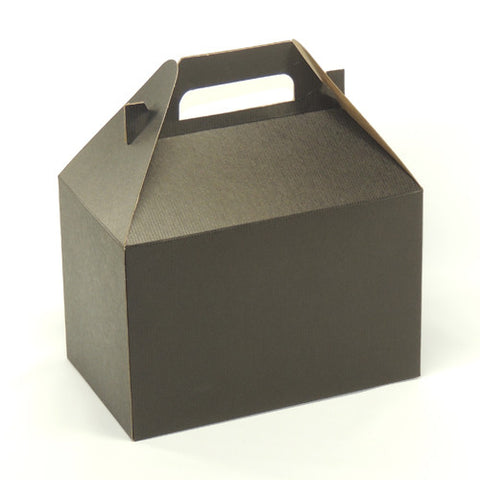 Black Gable Box