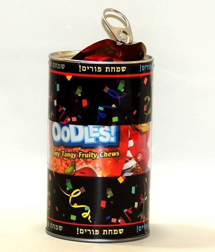 Can of Goodies