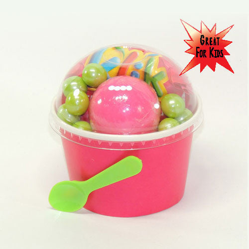 Ice Cream Cup O' Delight Kit