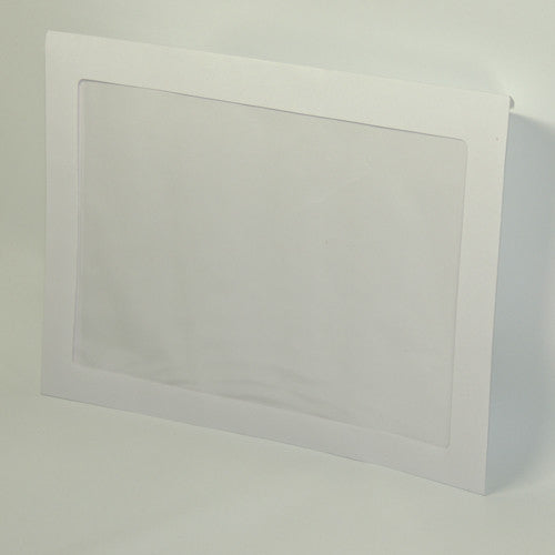 Window Envelope 8 3/4 x 11 1/2""