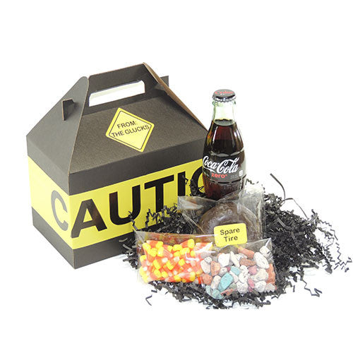 Caution Sweet Tooth Kit