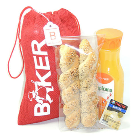 Sack of Baked Goodies Kit