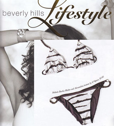 BEVERLY HILLS LIFESTYLE