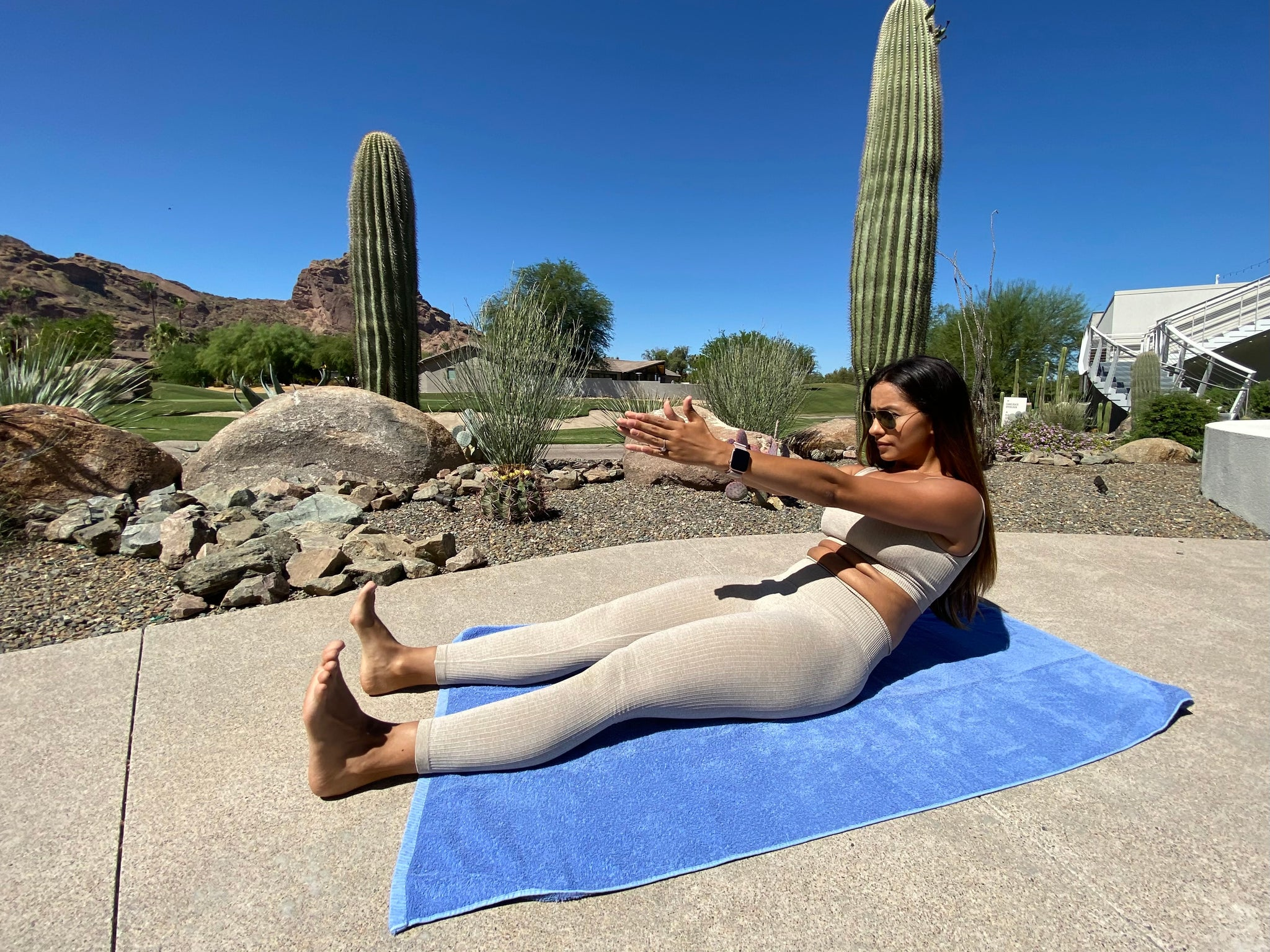2 9bd8c0a2 7e73 47de ad73 dbb51bb6d3d7 2048x2048 5 Pilates Moves for a Stronger Core and Better Posture with Julia Garcia
