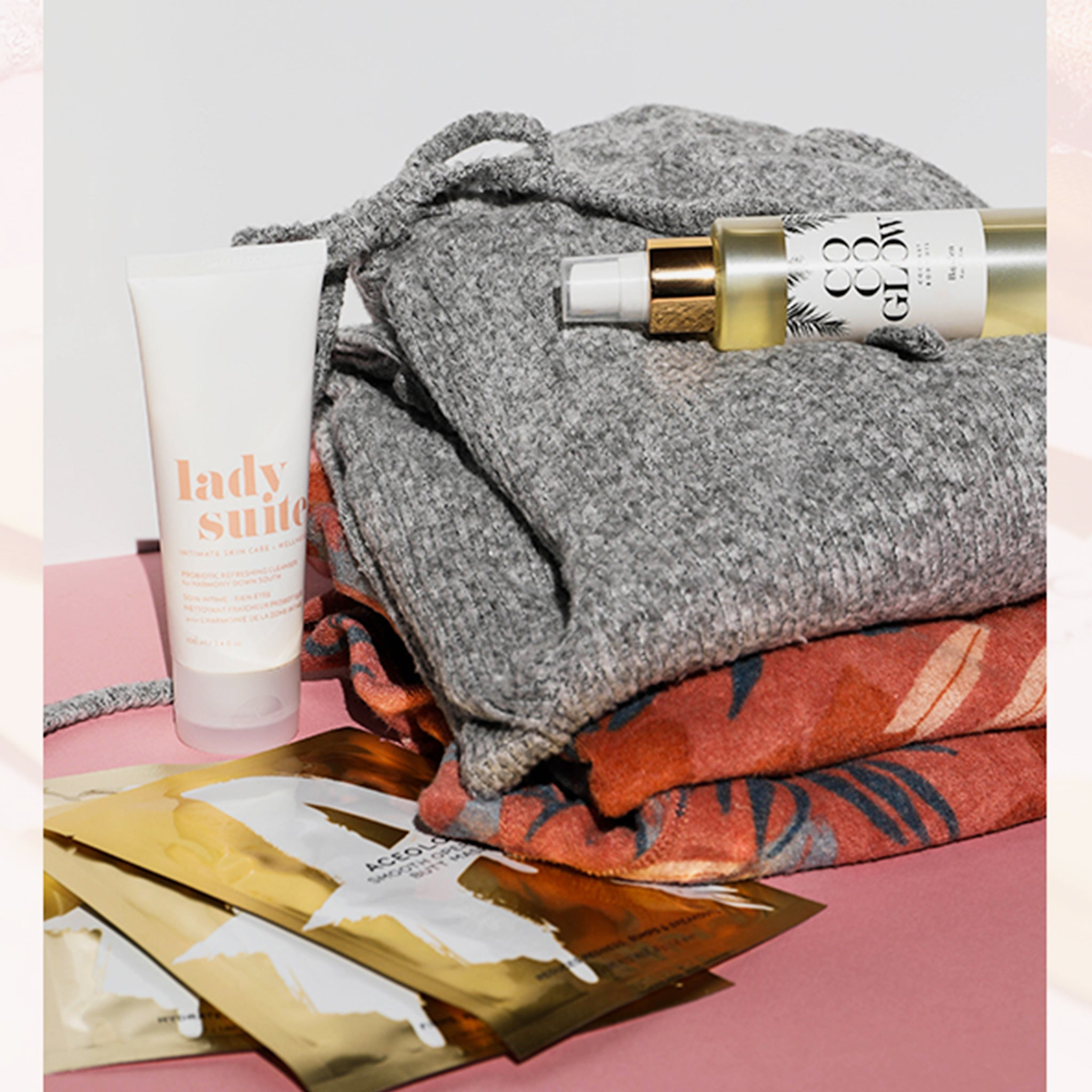 L*Space gift guide products