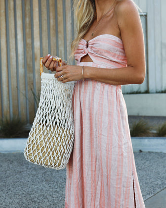 Bondi Bucket Bag