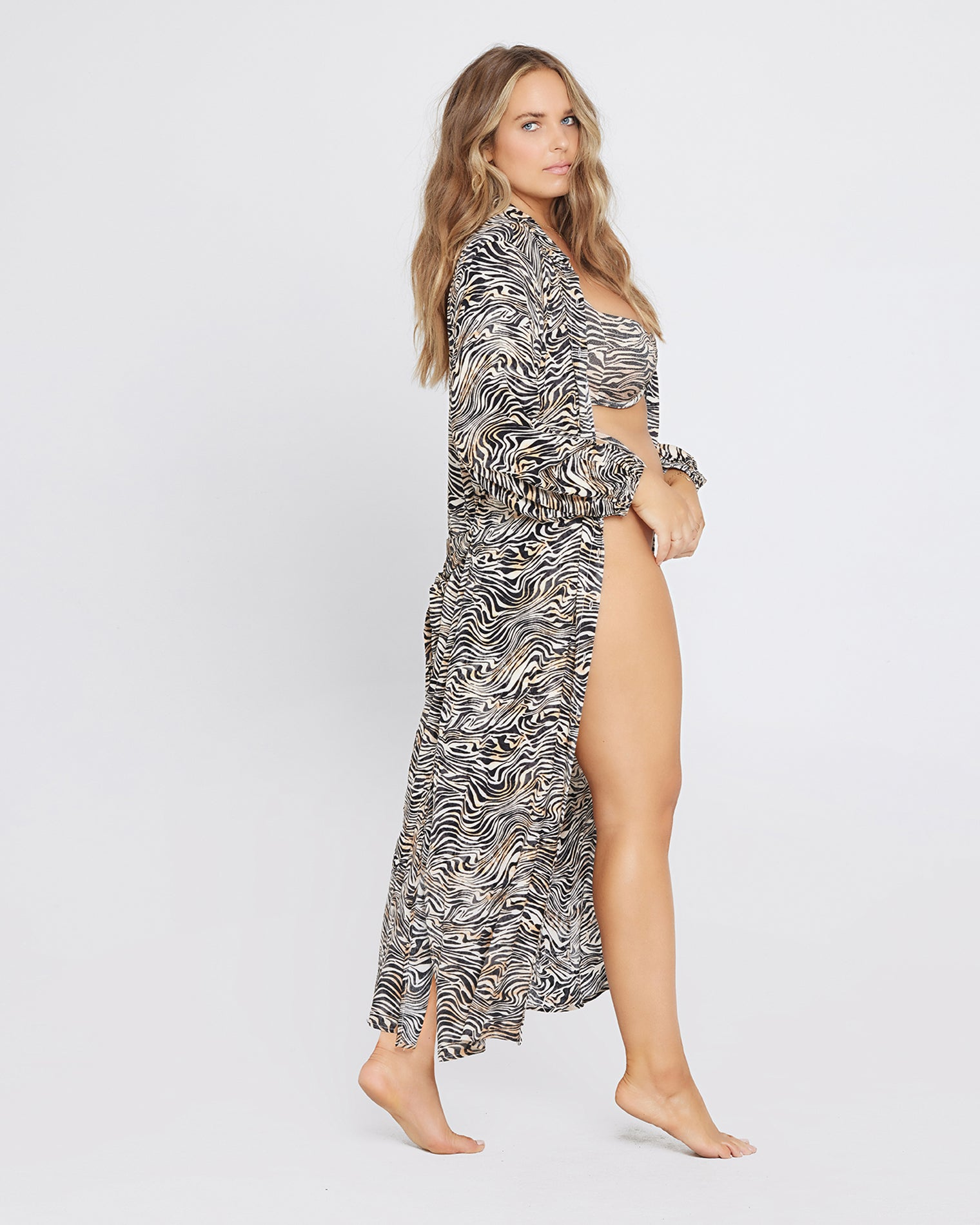 Avalon Dress