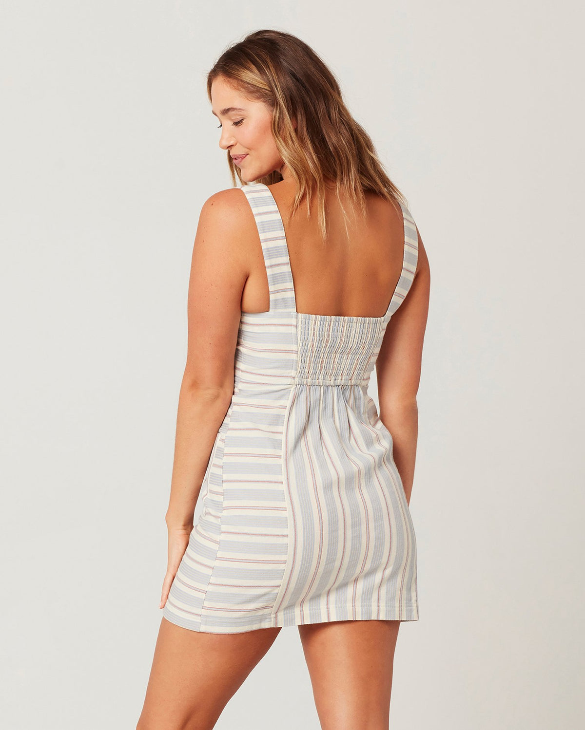 Road Trippin Stripe | Model: Chanel (size: M)