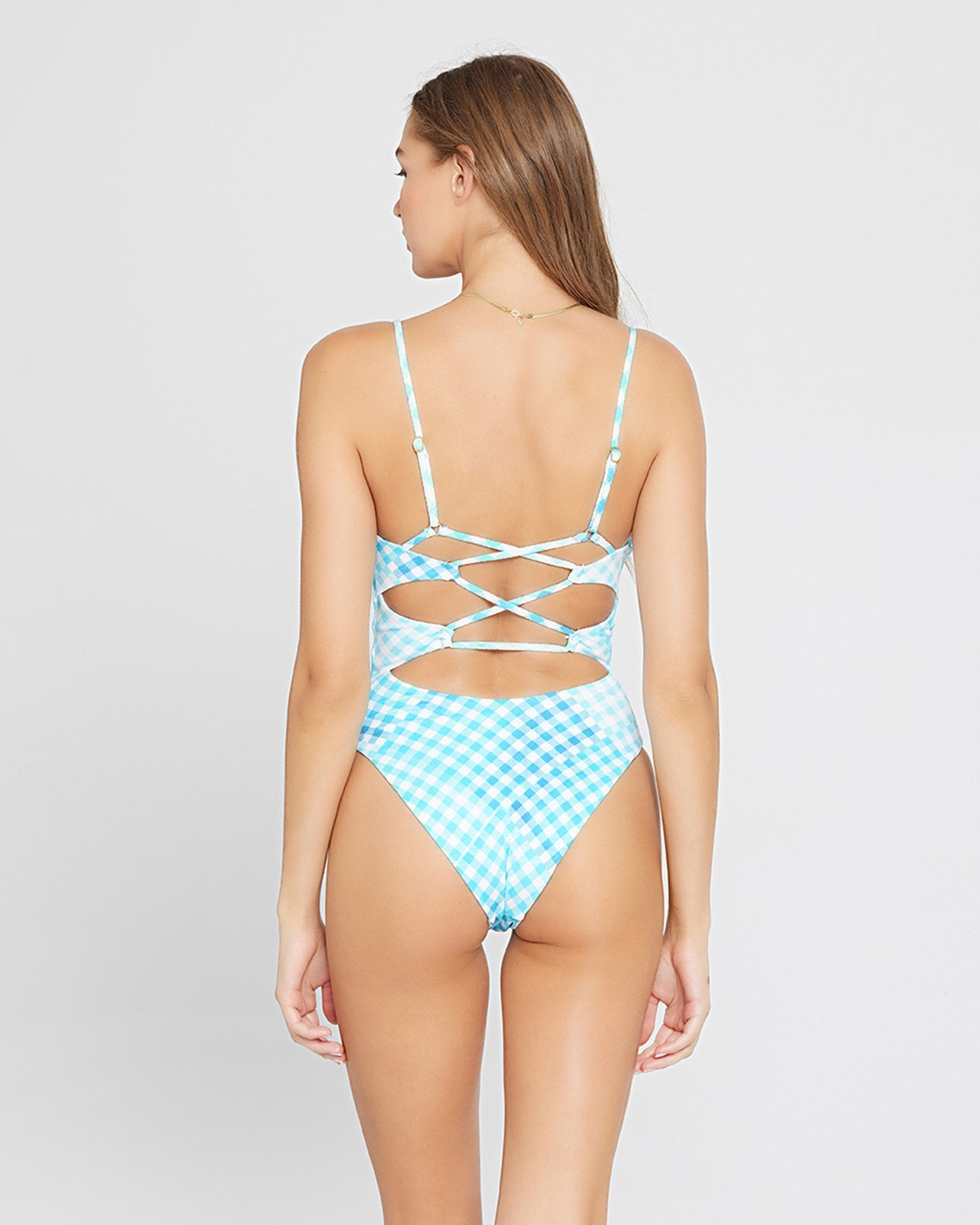 Gianna One Piece Swimsuit