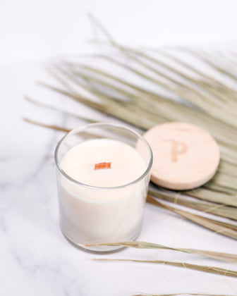 PIRETTE SOY WAX CANDLE