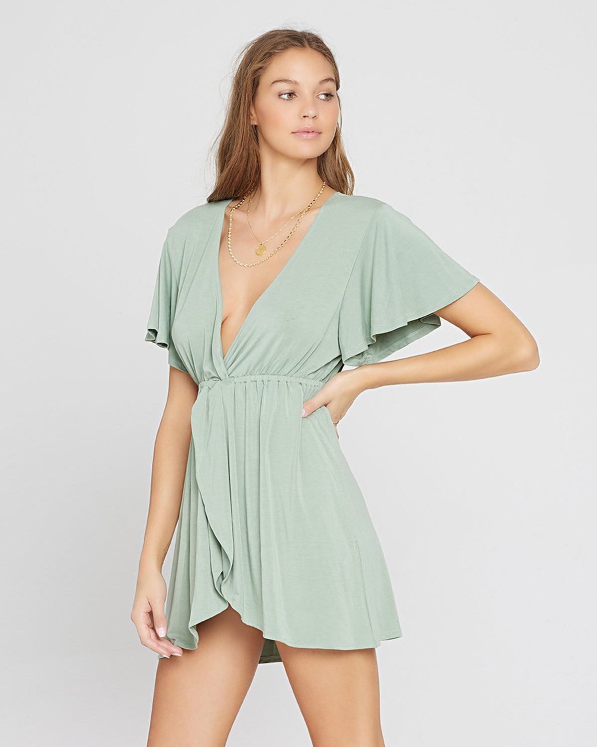 Lana Cover-Up Dress