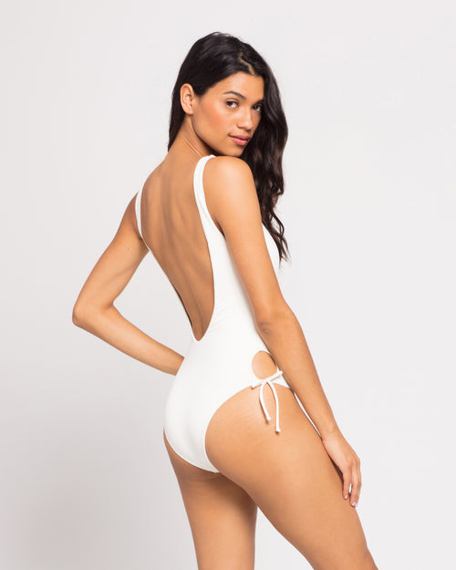 JENN ONE PIECE SWIMSUIT