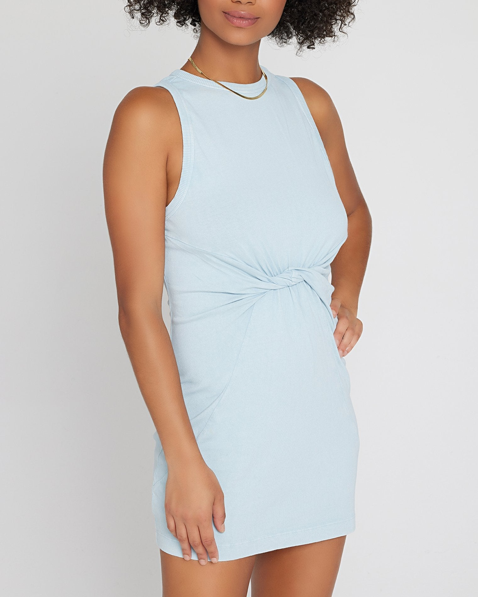 Seaview Dress