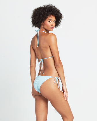 SHINE ON LILY BIKINI BOTTOM