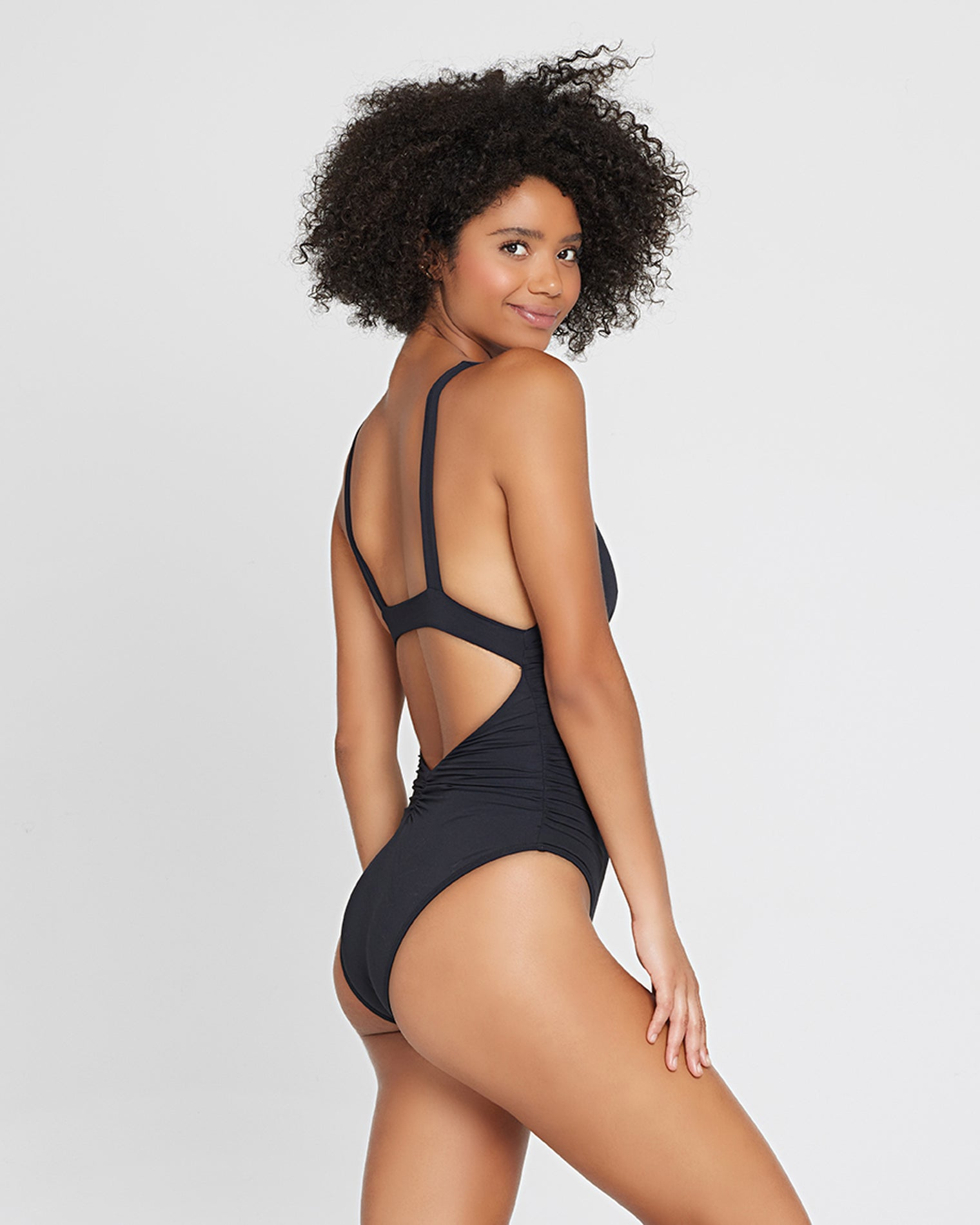SYDNEY ONE PIECE SWIMSUIT